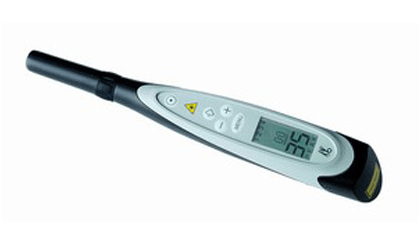 DiagnoDent Laser